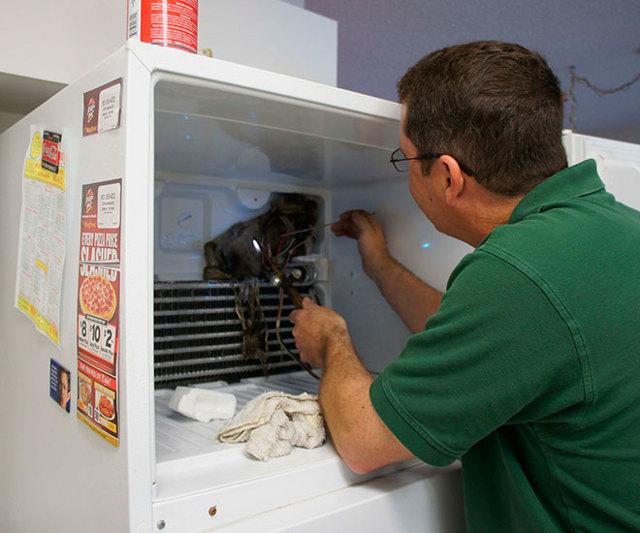 Ремонт холодильников Атлант: типовые неисправности и что делать если холодильник не работает