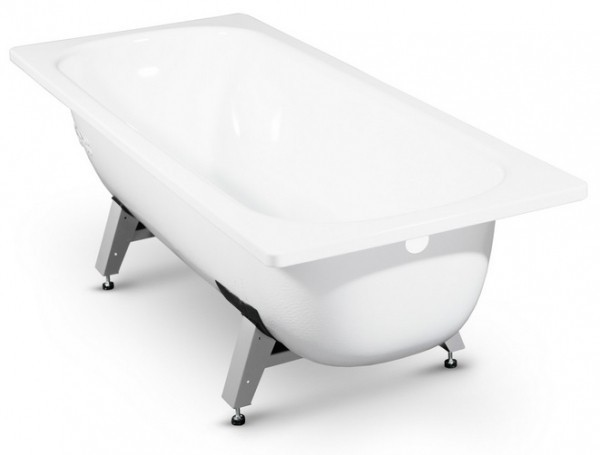 Акриловая или чугунная ванна - что лучше и почему?