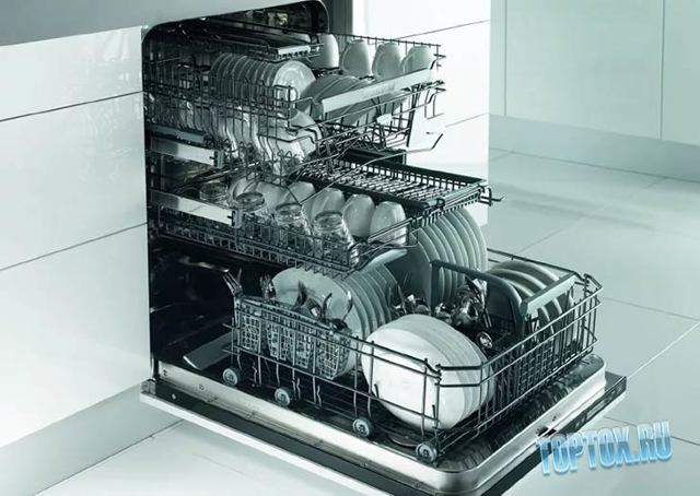 Встраиваемые посудомоечные машины gorenje шириной 60 см: рейтинг лучших моделей