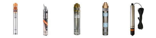 Глубинные насосы для скважины: ТОП-12 лучших и критерии выбора оборудования