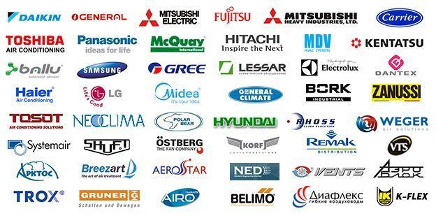 ТОП-10 сплит-систем roda: рейтинг лучших моделей и рекомендации покупателям