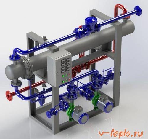 Критерии выбора двухконтурных газовых котлов с учетом характеристик