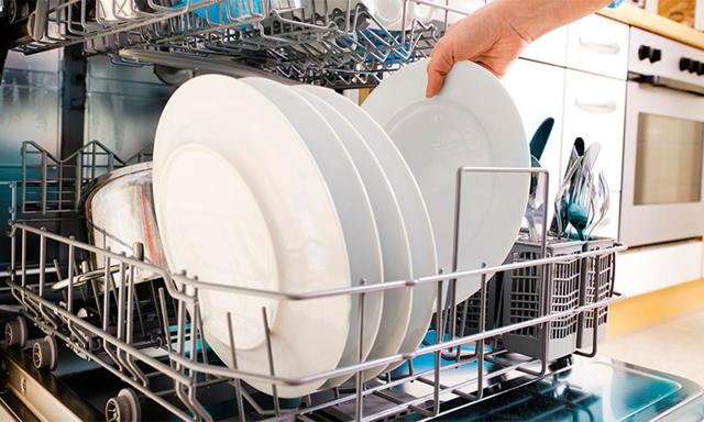 ТОП-8 ополаскивателей для посудомоечной машины