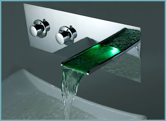Каскадный смеситель водопад: устройство, плюсы и минусы и обзор производителей