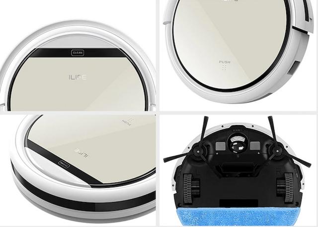 Обзор лучших моделей роботов-пылесосов ilife, отзывы о производителе