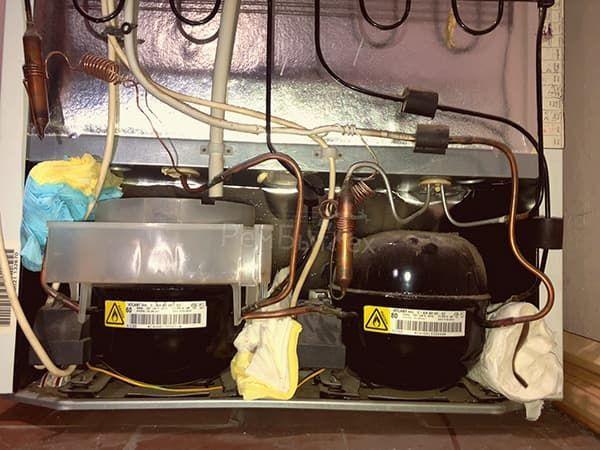 Ремонт холодильника indesit: неисправности и починка и что делать если агрегат не работает и не морозит