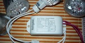Трансформатор для галогенных ламп: назнаяение и виды и правила подключения