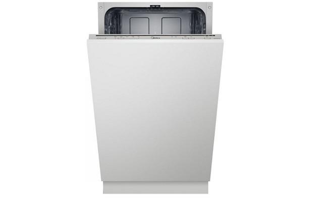 ТОП-5 лучших посудомоечных машин midea (Мидеа)