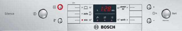 Советы по ремонту посудомоечных машин bosch: расшифровка кодов ошибок