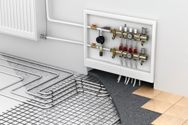 Как выбрать электрический теплый пол: виды систем и критерии подбора