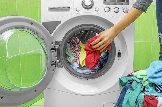 Куда засыпать порошок в стиральной машине и сколько сыпать - советы