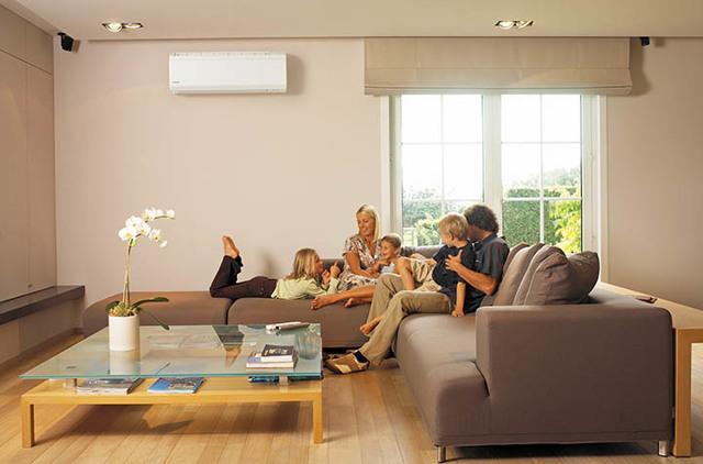 Сколько электроэнергии потребляет сплит-система и лучшие способы сэкономить