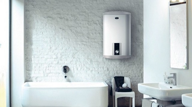Как поменять тэн в водонагревателе: инструктаж проведения ремонта