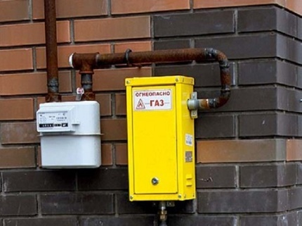 Техусловия на подключение газа: порядок получения документов