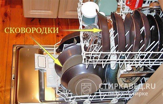 Как правильно загружать посуду в посудомоечную машину: ценные рекомендации