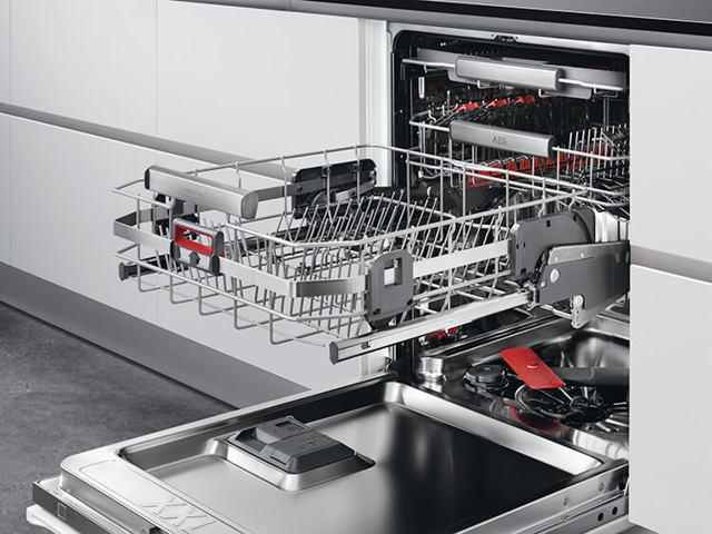 Встраиваемые посудомоечные машины Электролюкс: топ популярных посудомоек