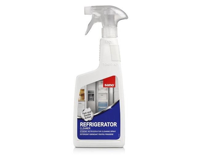Чем помыть холодильник внутри и снаружи: лучшие средства и инструктаж