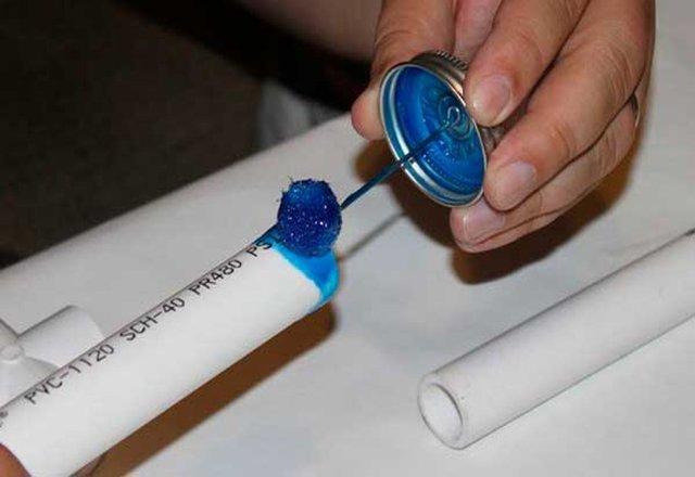 Ширма из пластиковых труб: пошаговый мастер-класс по самостоятельному изготовлению