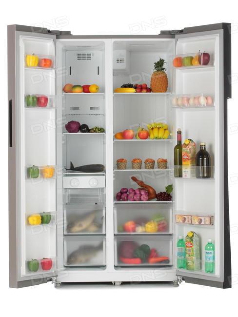 Холодильник марки