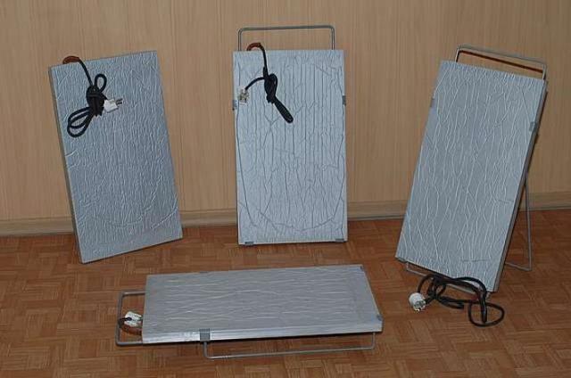Как выбрать кварцевый обогреватель для дома или дачи