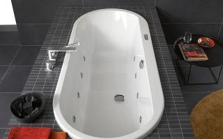 Уход за гидромассажной ванной: рекомендации по обслуживанию