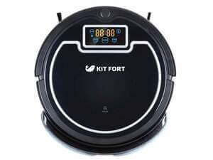 Рейтинг ТОП-5 роботов-пылесосов kitfort: лучшие моделей, опции и отзывы