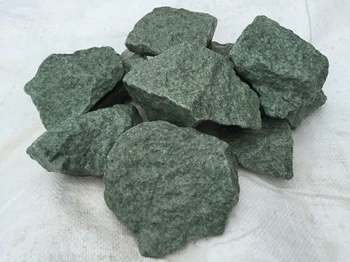 Какие камни для бани лучше выбрать: обзор видов камней и рекомендации опытных банщиков