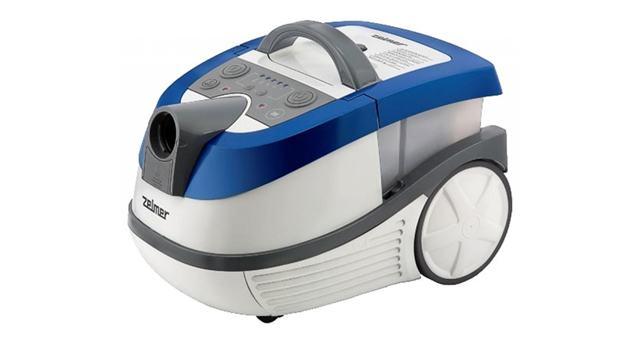 Моющие пылесосы zelmer: рейтинг ТОП-6 лучших моделей и общий обзор бренда