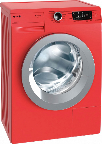 Размеры стиральных машин автомат: стандартные габариты и их влияние на выбор стиралки