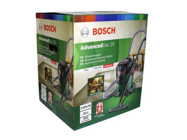 Пылесос bosch gl 20: подробный обзор, характеристики и сравнение с конкурирующими моделями