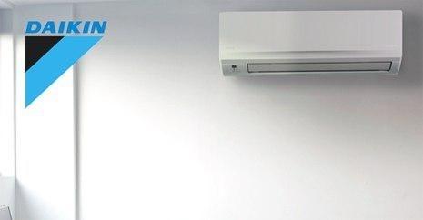 Сплит-системы daikin: ТОП-10 лучших моделей, отзывы и советы по выбору