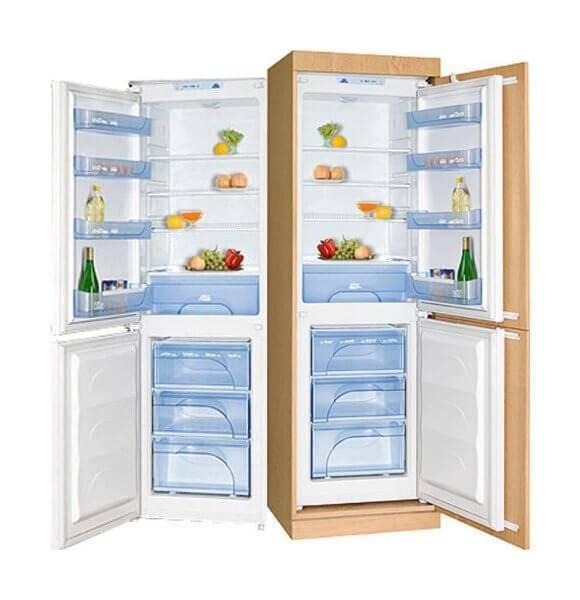 Холодильники nord: ТОП-7 лучших, отзывы, обзор модельного ряда