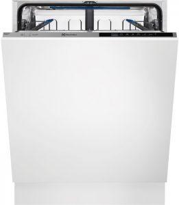 Посудомоечные машины Электролюкс: модельный ряд продукции от electrolux