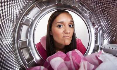 Неприятный запах в стиральной машине: как избавиться и профилактика