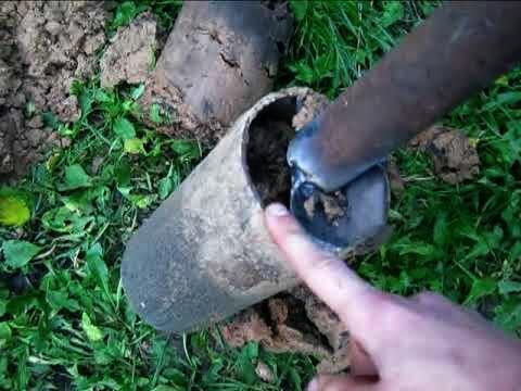 Желонка для скважины своими руками для чистки и бурения: как сделать самому