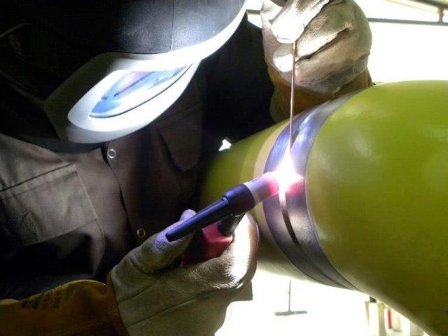 Как врезаться в газопровод: требования и порядок выполнения работ