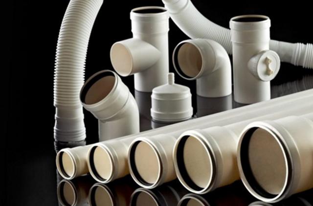Виды вентиляционных труб: подробный обзор труб для вентиляции