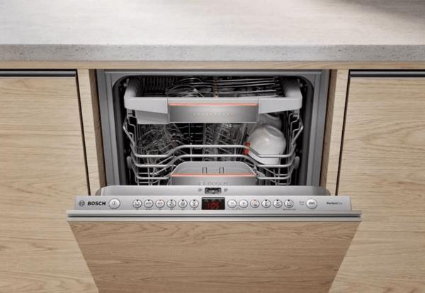 Встраиваемые посудомоечные машины bosch 45 см: рейтинг ТОП-8 лучших моделей