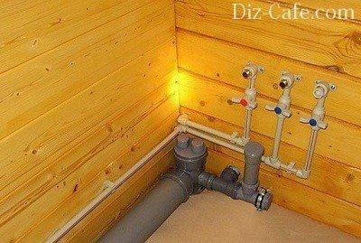 Как провести воду в частный дом: пошаговая инструкция по обустройству источника водоснабжения