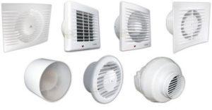 Как выбрать вентилятор в ванную комнату и подключить его к выключателю