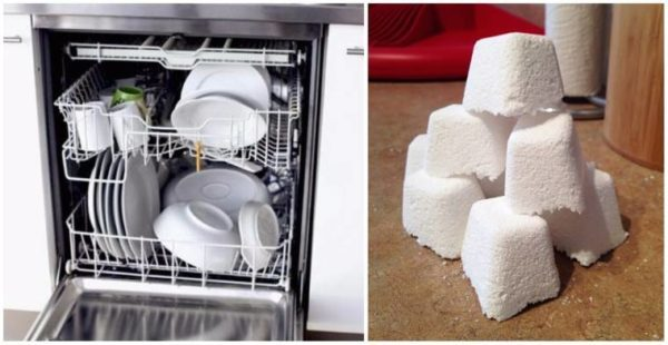 Что лучше для посудомойки - порошок или таблетки: сравнительный обзор