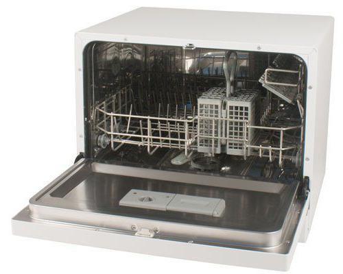 Посудомойка для дачи: обзор портативных моделей и как выбрать