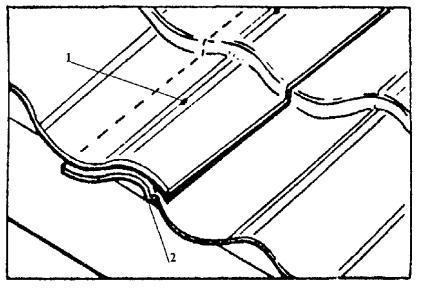 Вентиляция крыши из металлочерепицы: правила проектирования и особенности обустройства