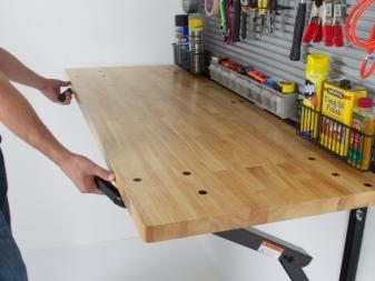 Верстак своими руками в гараж: пошаговая инструкция по сборке