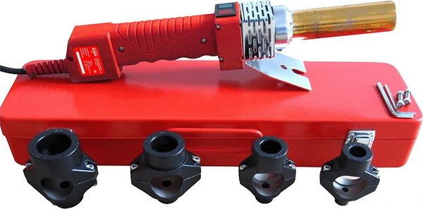 Полипропиленовая труба 50 мм: сфера применения, технические характеристики, паяльник, правильная пайка, плюсы и минусы