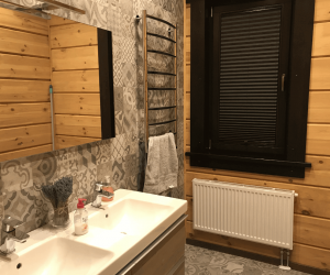 Окно для газовой котельной частного дома: нормы остекления котельного помещения