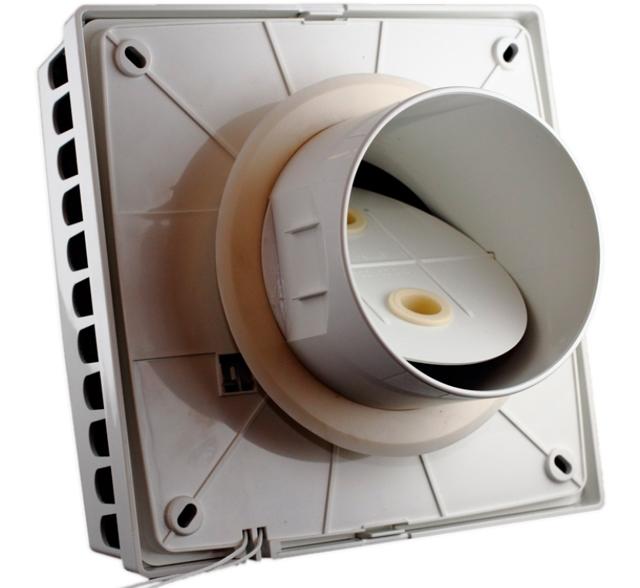 Какой приточный клапан выбрать: виды клапанов в стену, критерии выбора и обзор лучших производителей