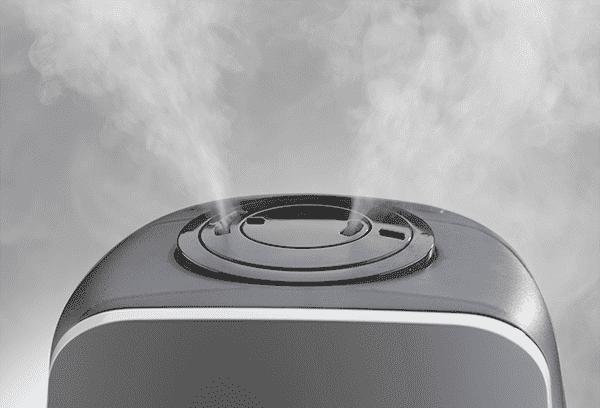 Как пользоваться увлажнителем воздуха: правила и нюансы правильной эксплуатации