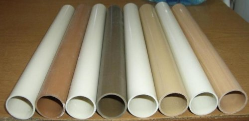 Трубы для вытяжки: выбор пластиковых вентиляционных труб
