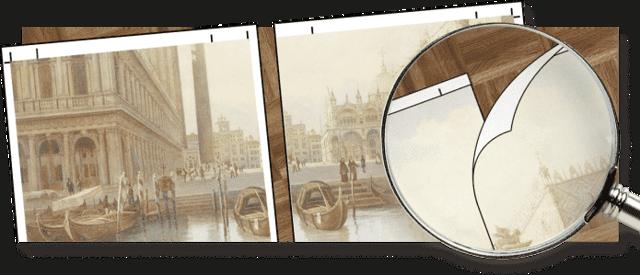 Ремонт с фотообоями: правильный выбор и поклейка